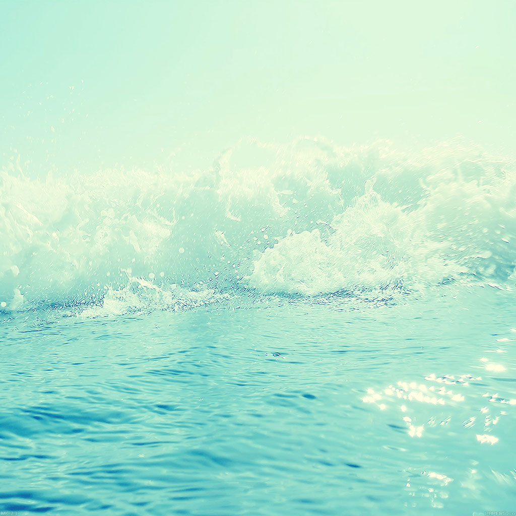android-wallpaper-mc23-wallpaper-boo-1832-wave-sea-blue-wallpaper
