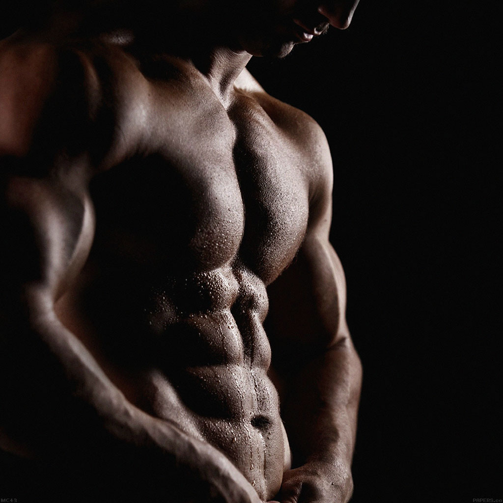 android-wallpaper-mc43-wallpaper-man-body-muscle-dark-wallpaper