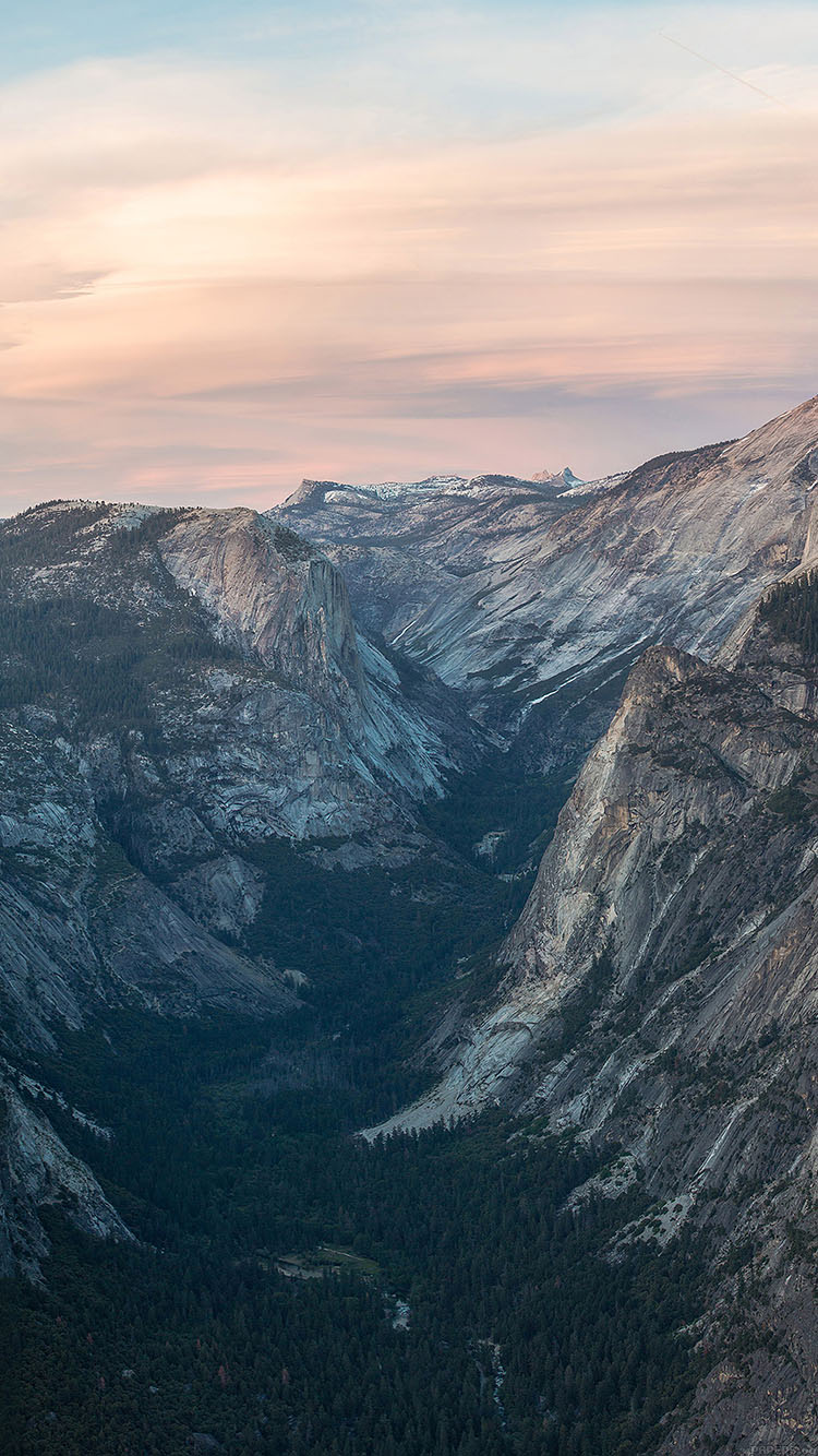 iPhonepapers.com-Apple-iPhone8-wallpaper-mc54-wallpaper-glacier-point-at-sunset-yosemite-mountain