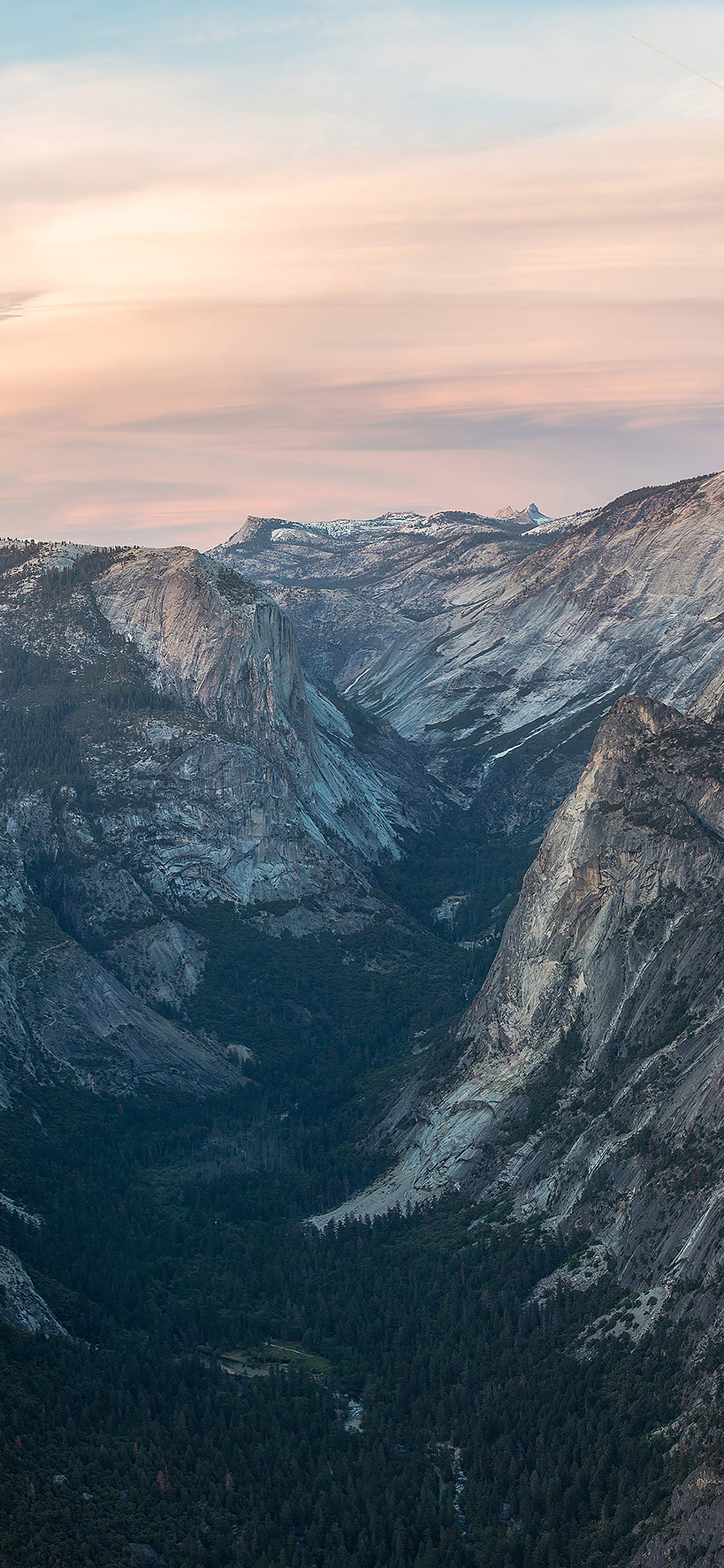 iPhoneXpapers.com-Apple-iPhone-wallpaper-mc54-wallpaper-glacier-point-at-sunset-yosemite-mountain
