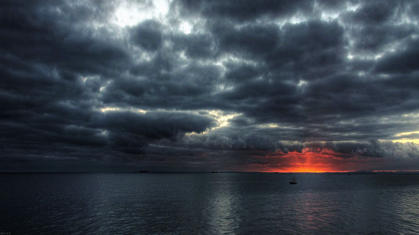 iPapers.co-Apple-iPhone-iPad-Macbook-iMac-wallpaper-mc60-wallpaper-dark-sea-storm-night-ocean