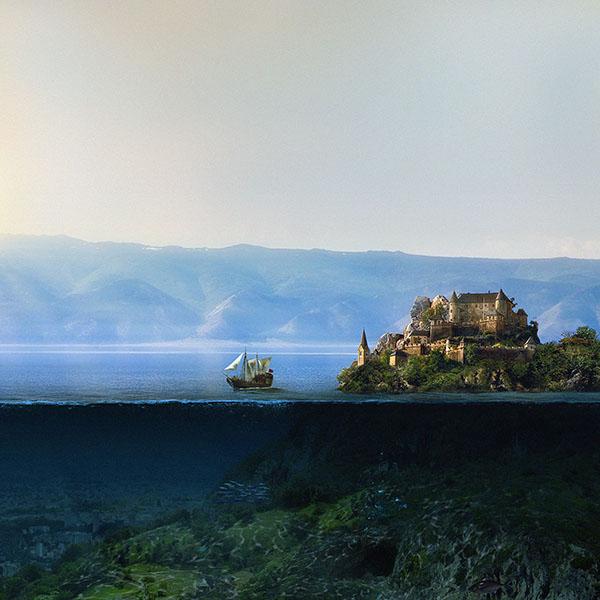iPapers.co-Apple-iPhone-iPad-Macbook-iMac-wallpaper-mc61-wallpaper-ancient-ocean-water-mountain-sea-lake