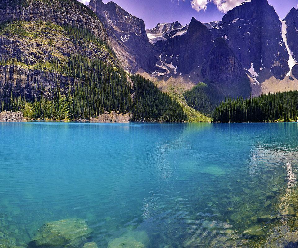 mc63-wallpaper-green-dive-lake-river-nature-mountain-12-wallpaper jpg HD Wide Wallpaper for Widescreen