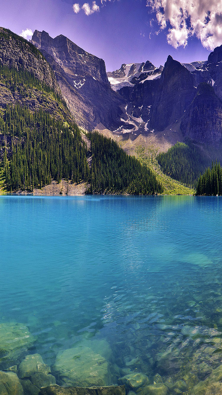 iPhone6papers.co-Apple-iPhone-6-iphone6-plus-wallpaper-mc63-wallpaper-green-dive-lake-river-nature-mountain