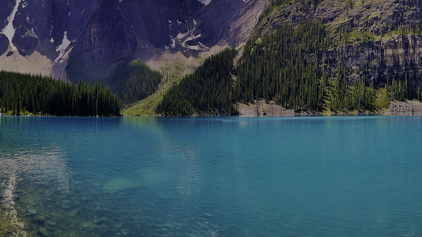 iPapers.co-Apple-iPhone-iPad-Macbook-iMac-wallpaper-mc64-wallpaper-green-dive-lake-river-nature-mountain-dark