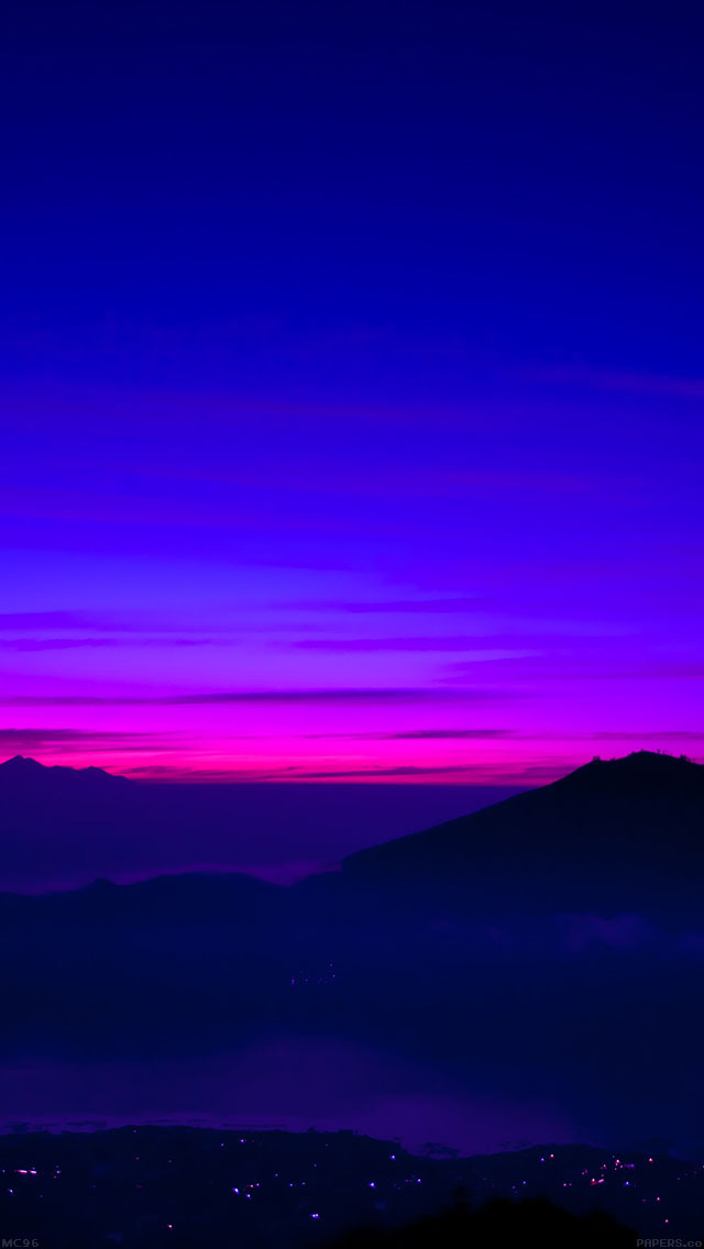 freeios8.com-iphone-4-5-6-ipad-ios8-mc96-wallpaper-a-balinese-dream-sea-mountain-sunset