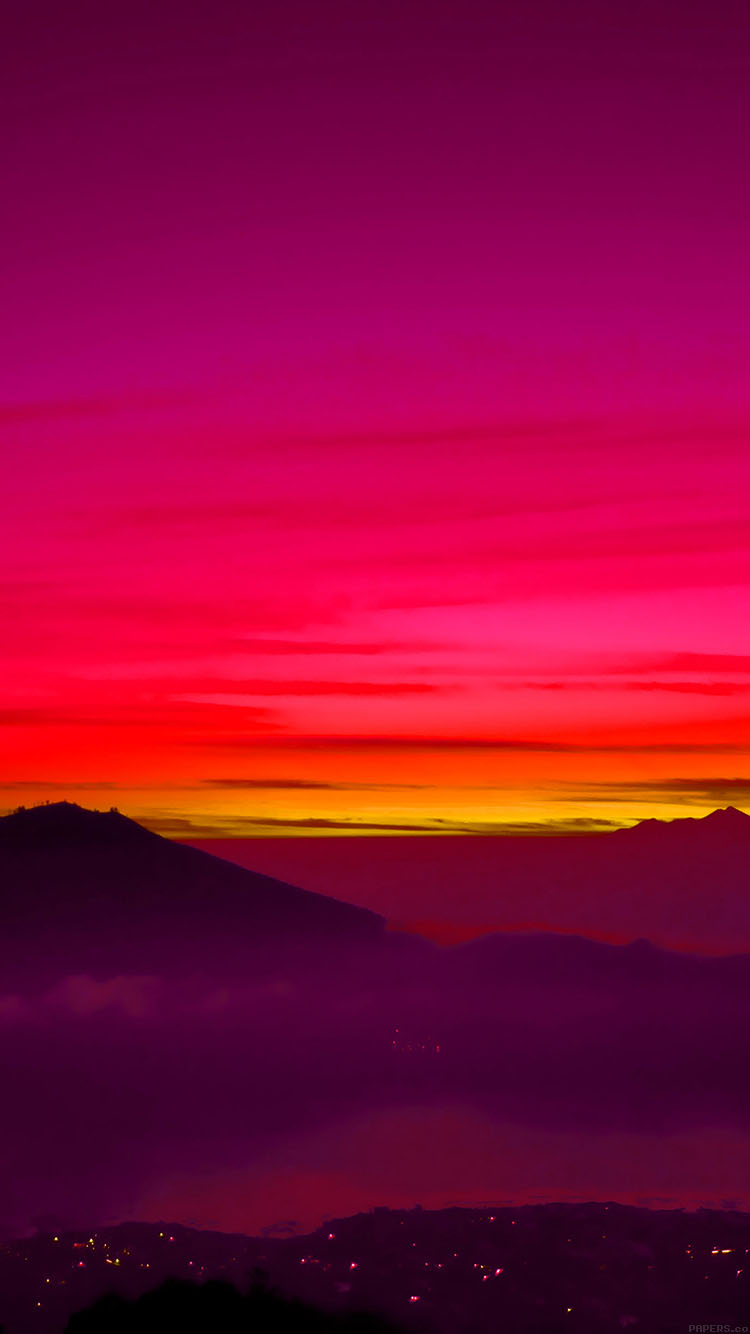 iPhone6papers.co-Apple-iPhone-6-iphone6-plus-wallpaper-mc97-wallpaper-red-balinese-dream-sea-mountain-sunset