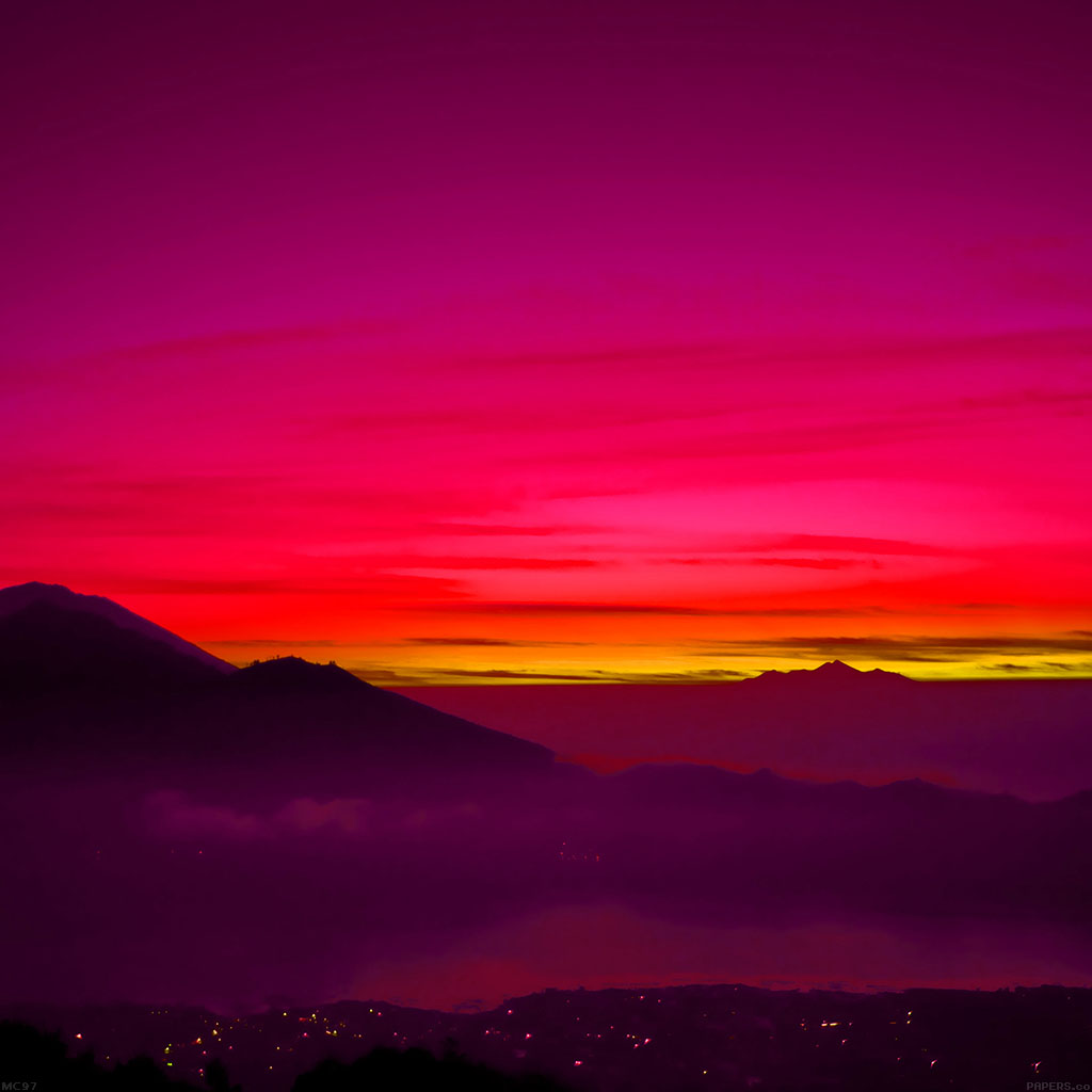 android-wallpaper-mc97-wallpaper-red-balinese-dream-sea-mountain-sunset-wallpaper