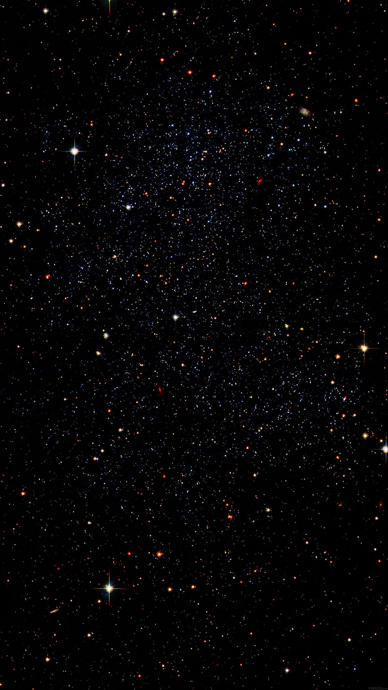 Iphonepapers Md03 Wallpaper Night Space Night Sagittarius