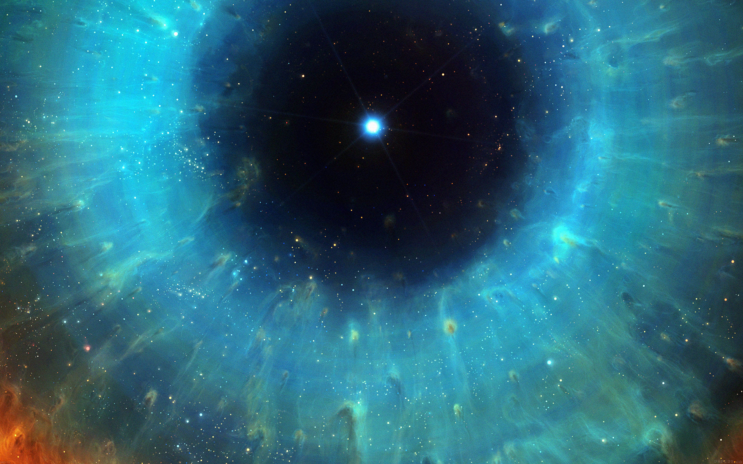 md11-wallpaper-galaxy-eye-center-space-stars - Papers.co