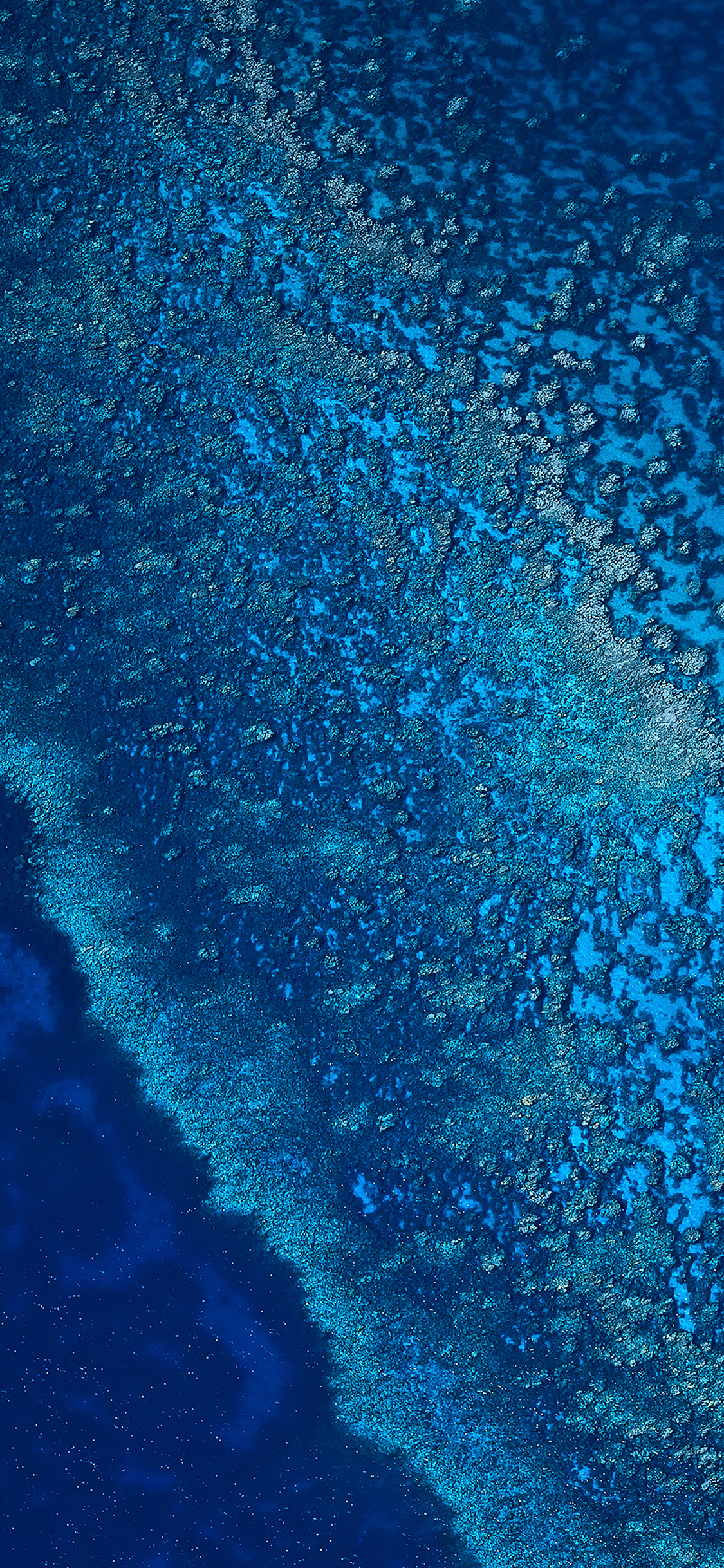 iPhoneXpapers.com-Apple-iPhone-wallpaper-md21-wallpaper-blue-sea-ocean-from-sky