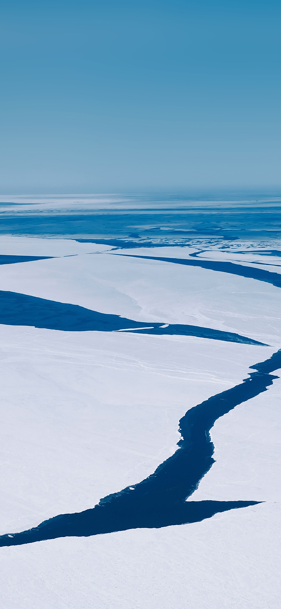 iPhoneXpapers.com-Apple-iPhone-wallpaper-md27-wallpaper-ice-river-white-sea