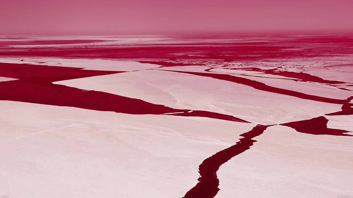 iPapers.co-Apple-iPhone-iPad-Macbook-iMac-wallpaper-md28-wallpaper-ice-red-river-white-sea