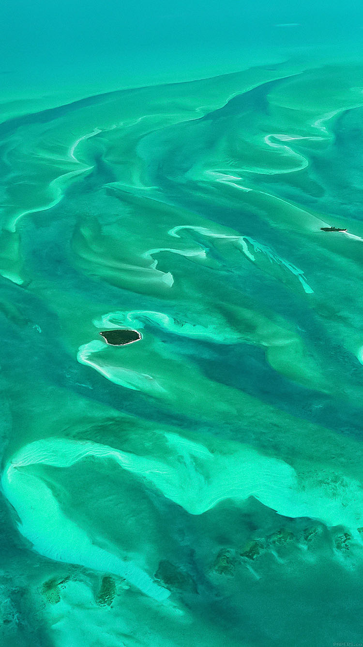 iPhone7papers.com-Apple-iPhone7-iphone7plus-wallpaper-md30-wallpaper-green-green-sea-ocean