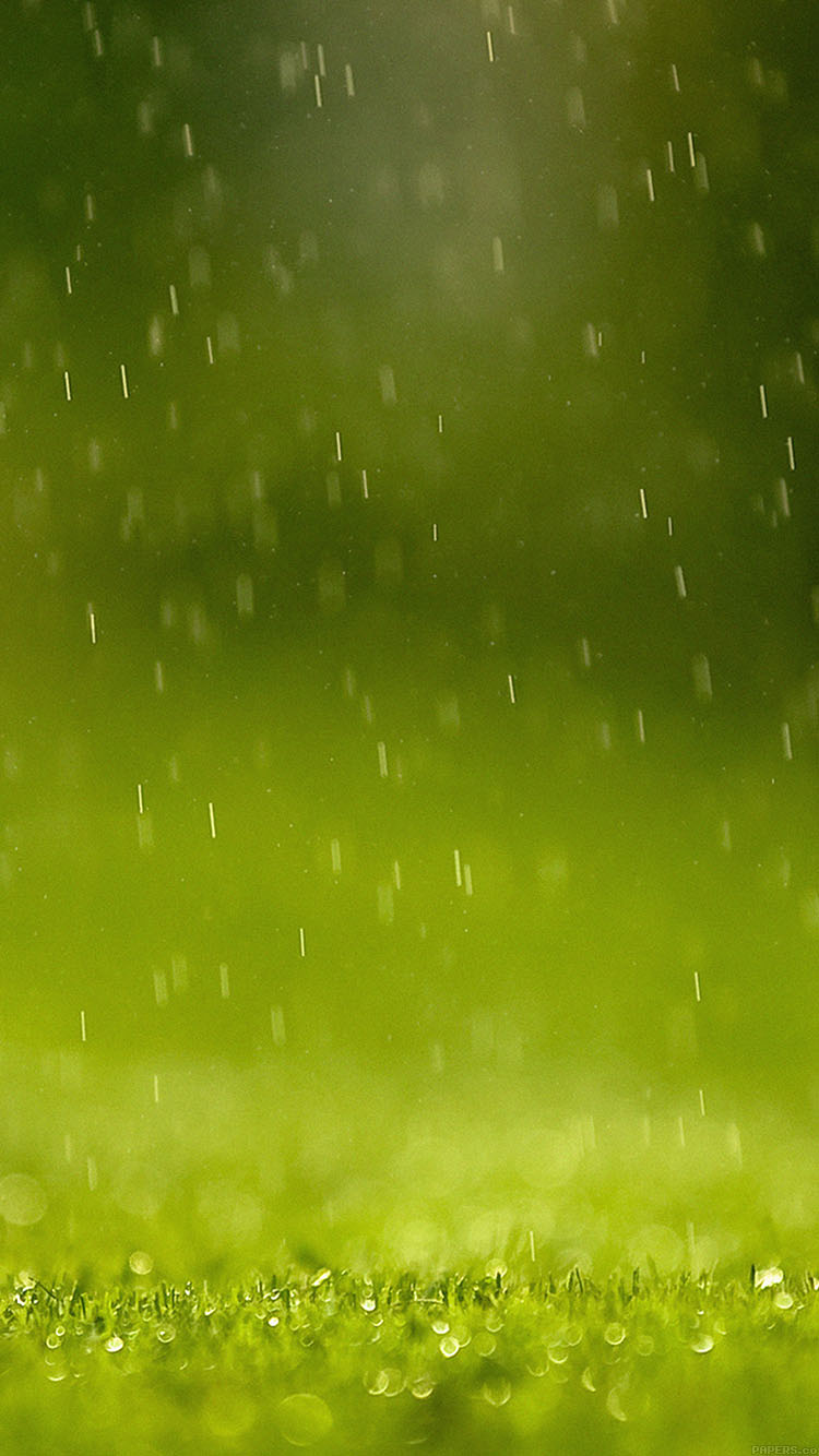 iPhone7papers.com-Apple-iPhone7-iphone7plus-wallpaper-md37-wallpaper-green-rain-nature