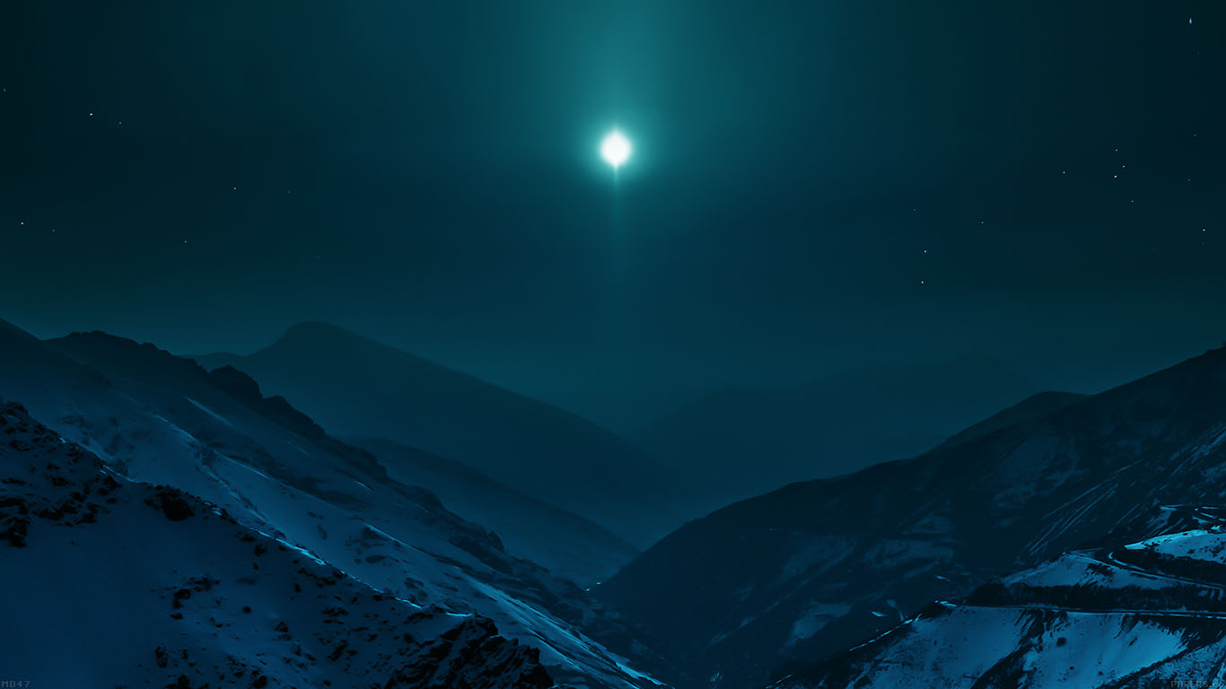 iPapers.co-Apple-iPhone-iPad-Macbook-iMac-wallpaper-md47-wallpaper-nature-earth-asleep-mountain-night