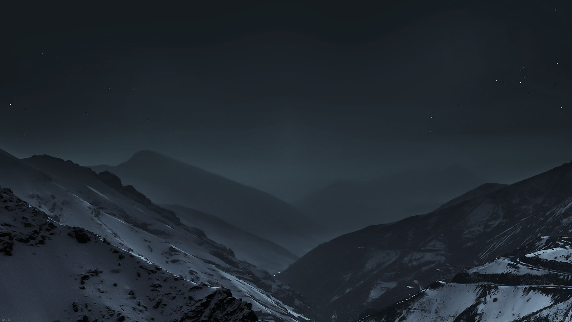 md49wallpapernatureearthdarkasleepmountainnight