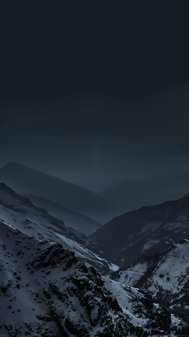 iPhonepapers.com-Apple-iPhone8-wallpaper-md49-wallpaper-nature-earth-dark-asleep-mountain-night
