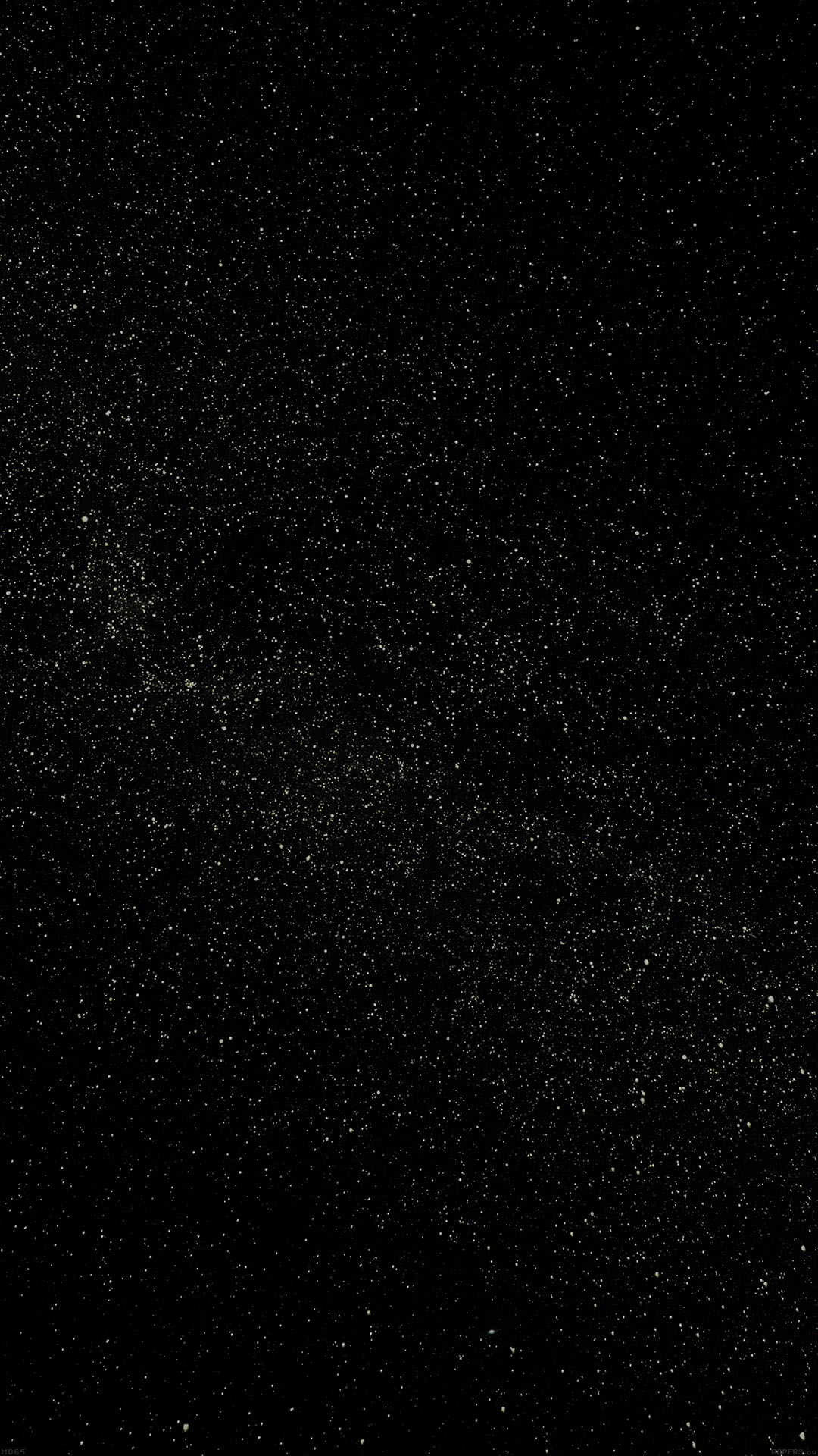 Md65 Star Dark Space Galaxy Wallpaper