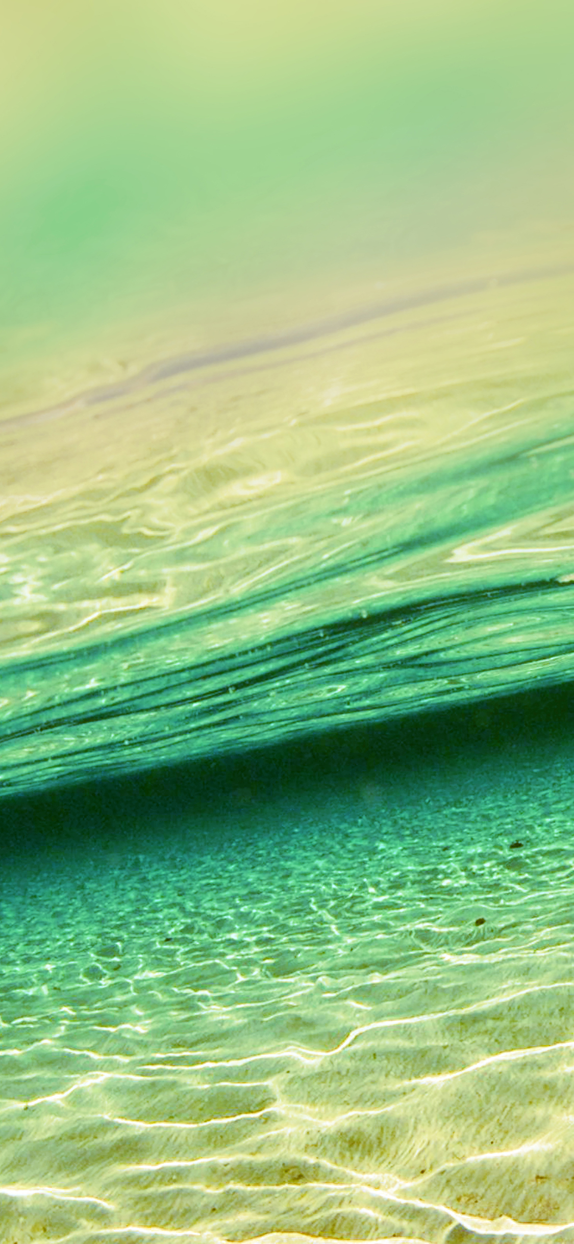 iPhoneXpapers.com-Apple-iPhone-wallpaper-md85-sea-dive-water-yellow