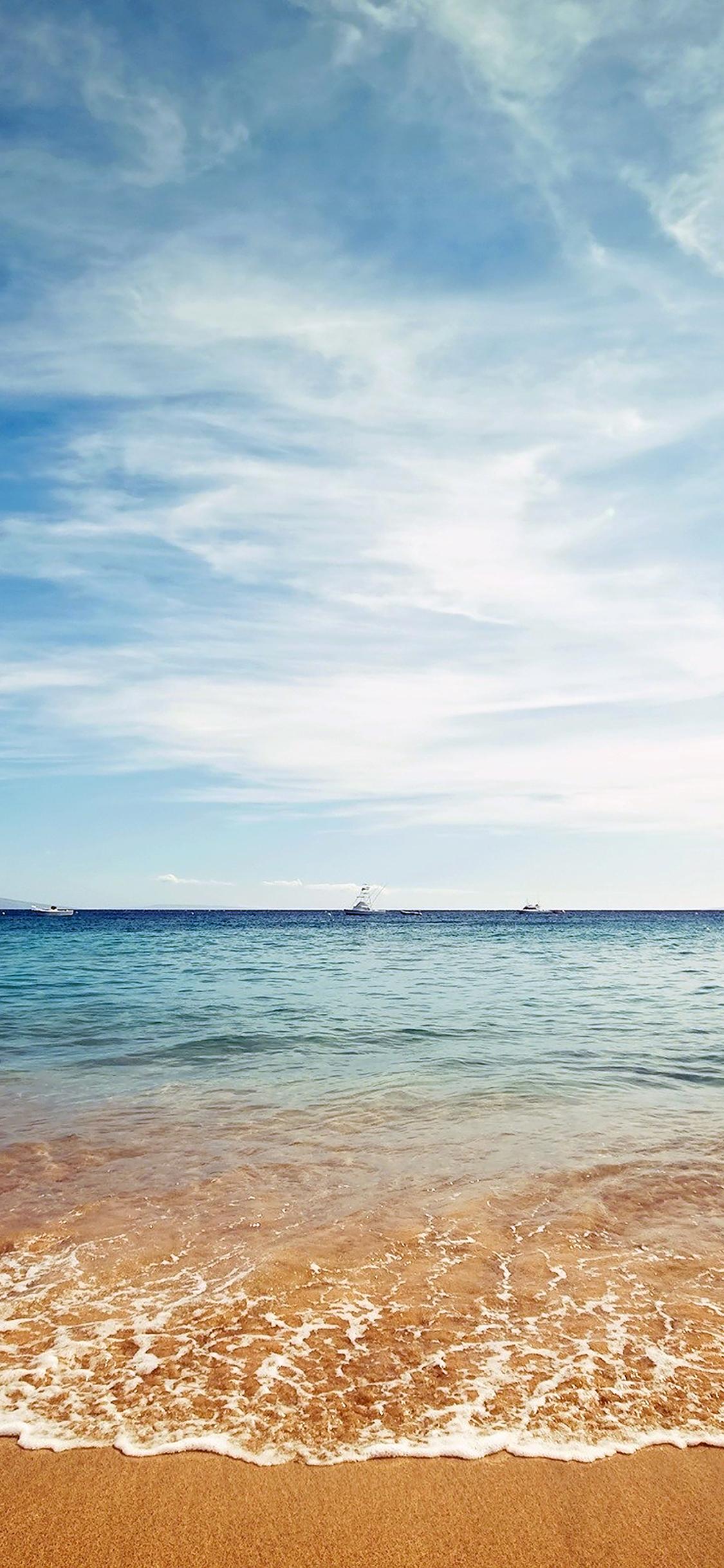 iPhoneXpapers.com-Apple-iPhone-wallpaper-md87-ocean-sea-beaches-boat-nature