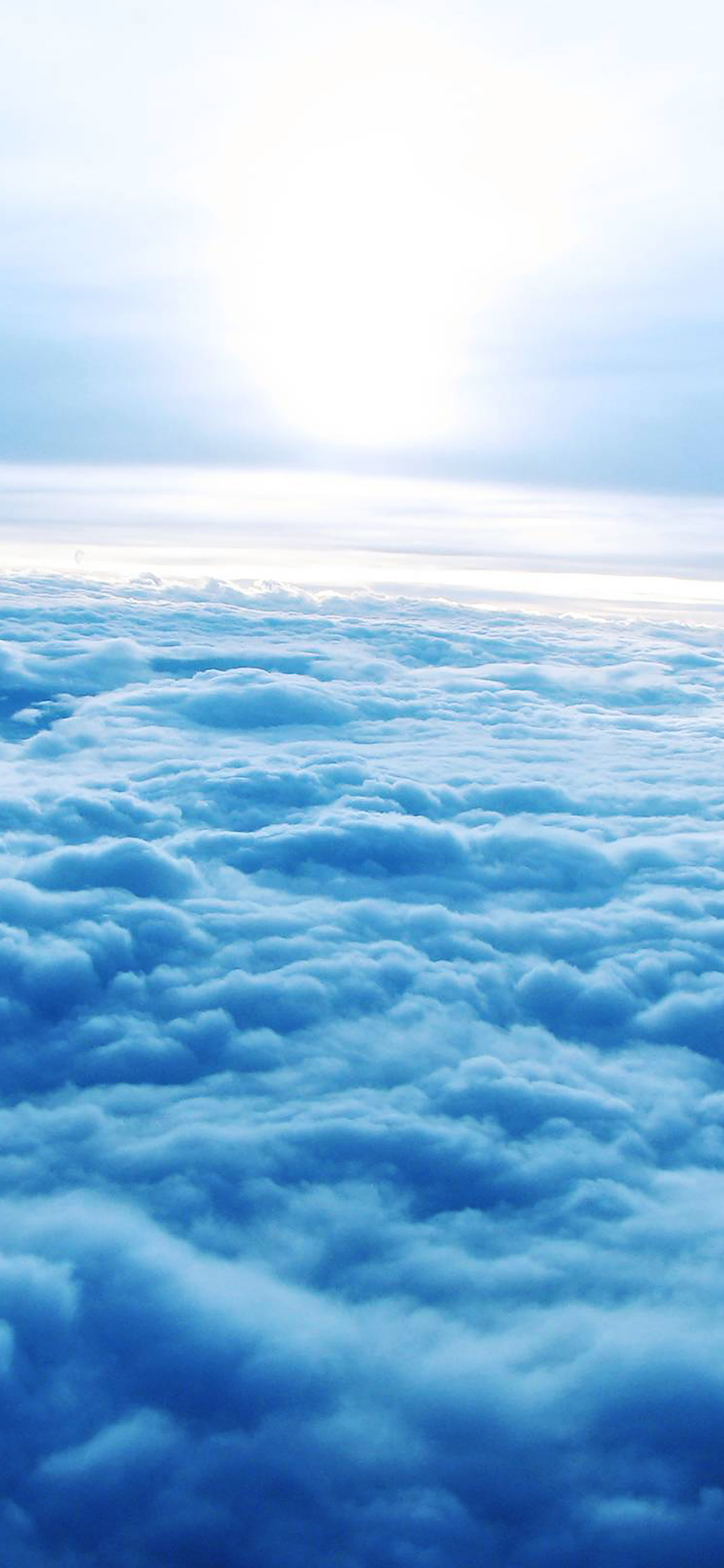 iPhoneXpapers.com-Apple-iPhone-wallpaper-md91-fly-through-the-clouds-sky