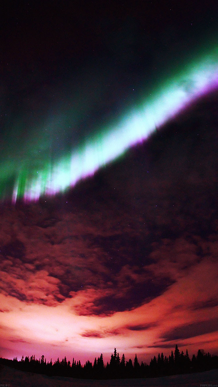 iPhonepapers.com-Apple-iPhone8-wallpaper-me07-valentine-awesome-aurora-night-sky