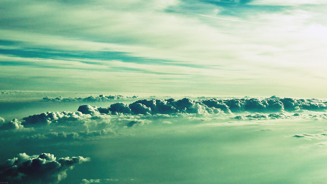 iPapers.co-Apple-iPhone-iPad-Macbook-iMac-wallpaper-me40-cloud-above-blue-sky