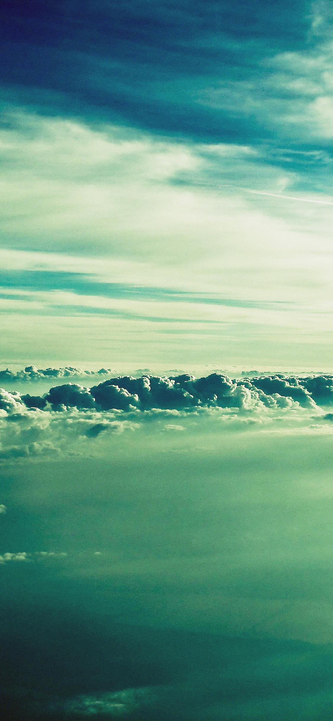 iPhoneXpapers.com-Apple-iPhone-wallpaper-me40-cloud-above-blue-sky