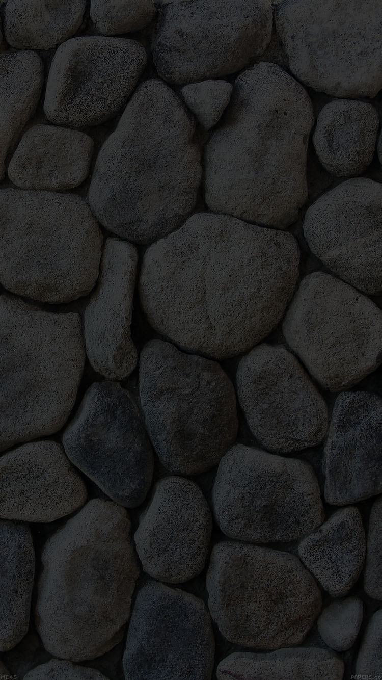 iPhone7papers.com-Apple-iPhone7-iphone7plus-wallpaper-me45-stone-texture-dark-backwall
