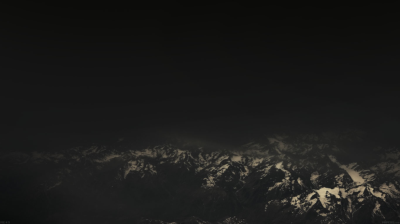 iPapers.co-Apple-iPhone-iPad-Macbook-iMac-wallpaper-me49-the-alps-dark-mountain-sky-view