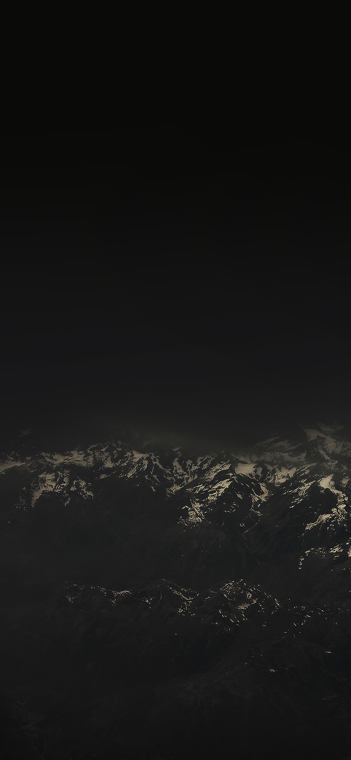 iPhoneXpapers.com-Apple-iPhone-wallpaper-me49-the-alps-dark-mountain-sky-view