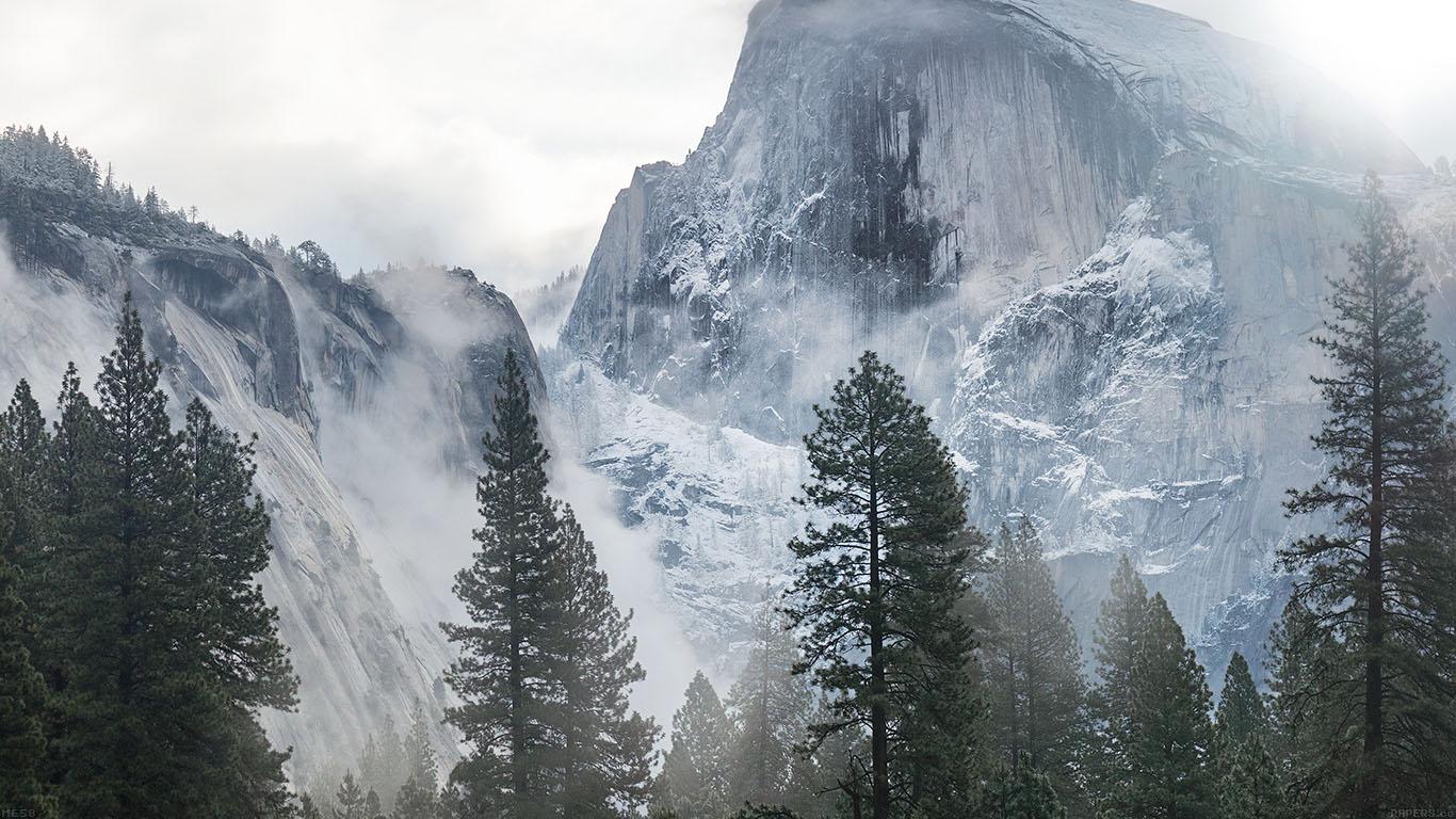 iPapers.co-Apple-iPhone-iPad-Macbook-iMac-wallpaper-me58-yosemite-snow-mountain-nature-wallpaper