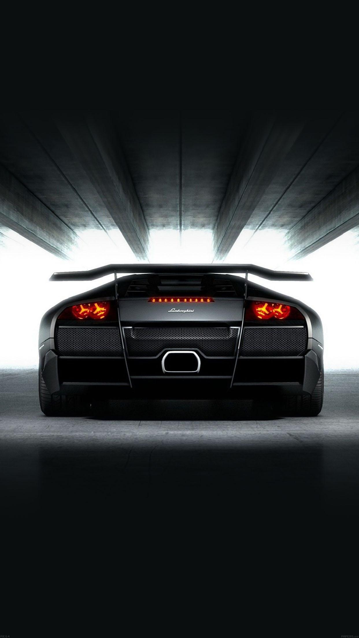 Iphone7papers Me64 Lamborghini In My Garage Car