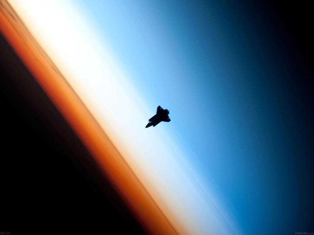 essay about spaceship