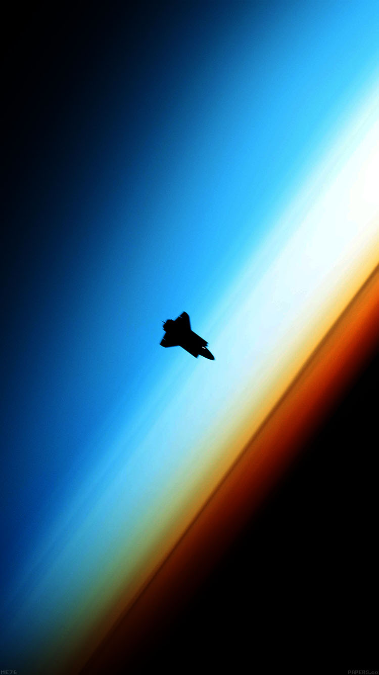 iPhone6papers.co-Apple-iPhone-6-iphone6-plus-wallpaper-me76-endeavor-red-horizon-spaceship-from-space