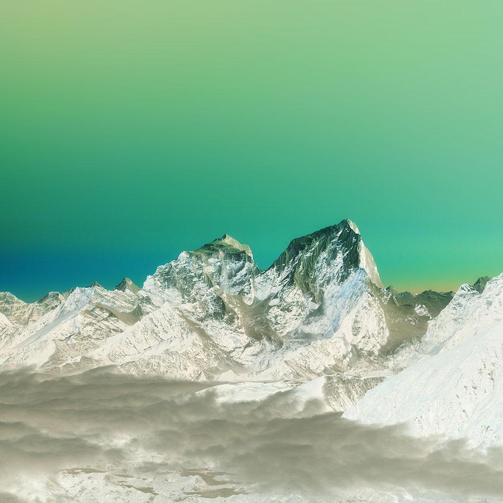 iphone 6 wallpaper retina mountain - photo #10