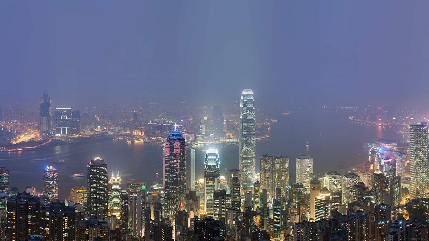iPapers.co-Apple-iPhone-iPad-Macbook-iMac-wallpaper-me96-skyline-hongkong-city-night-live-wallpaper