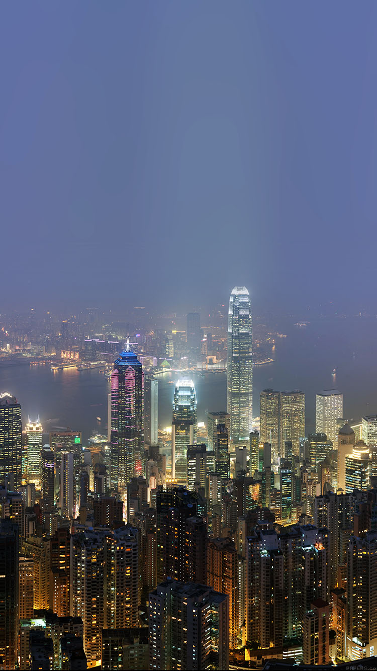iPhone6papers.co-Apple-iPhone-6-iphone6-plus-wallpaper-me96-skyline-hongkong-city-night-live