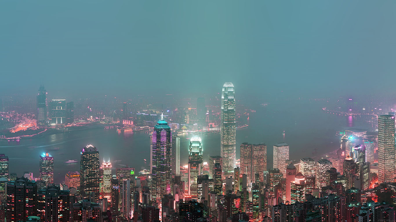 desktop-wallpaper-laptop-mac-macbook-airme97-skyline-hongkong-fire-city-night-live-wallpaper