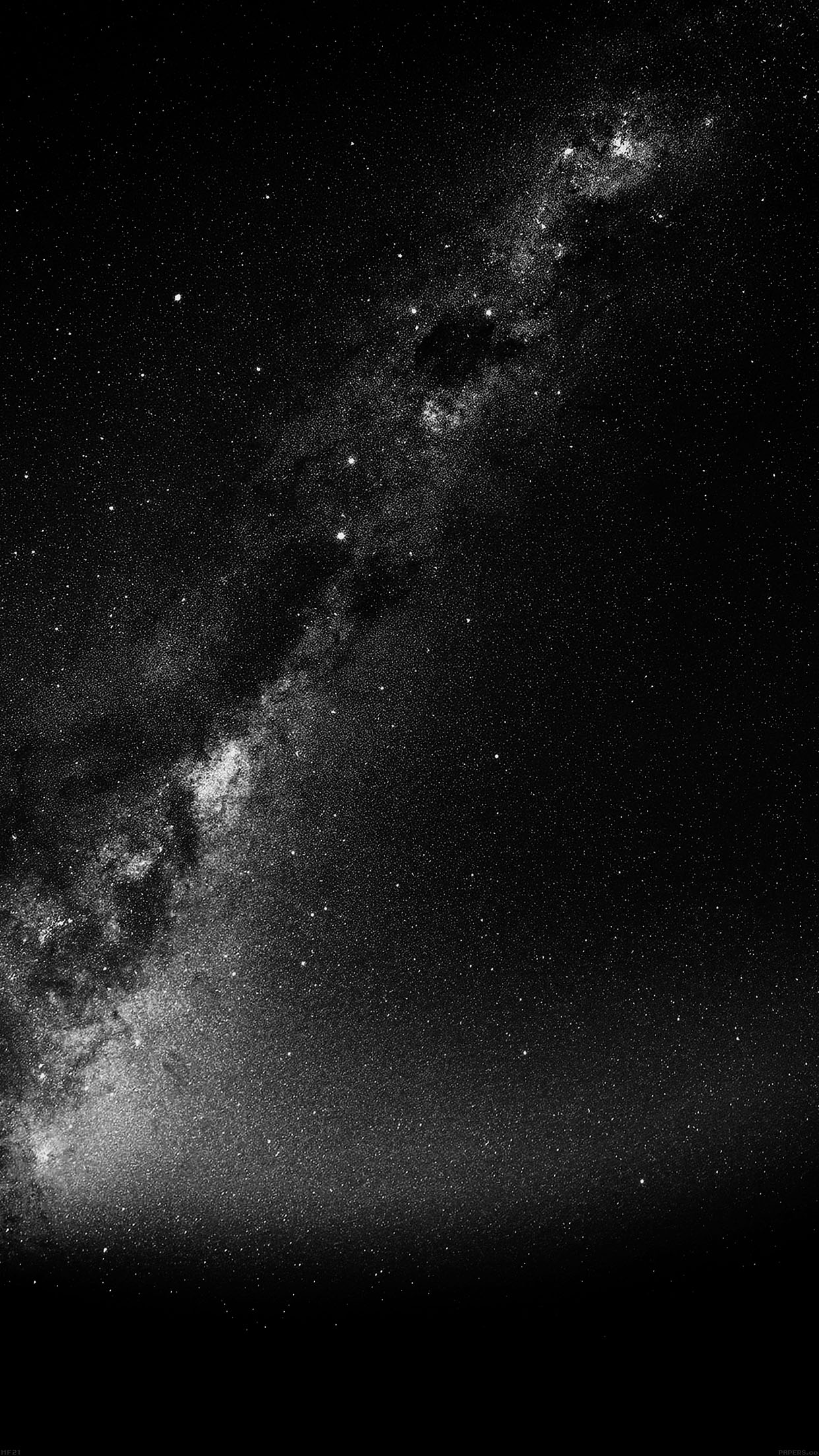 Mf21 summer black night revisited star space sky - Black space wallpaper ...