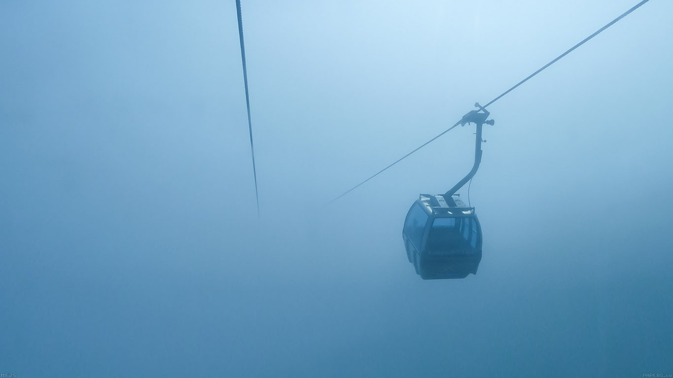 iPapers.co-Apple-iPhone-iPad-Macbook-iMac-wallpaper-mf25-cable-car-fog-blue-day