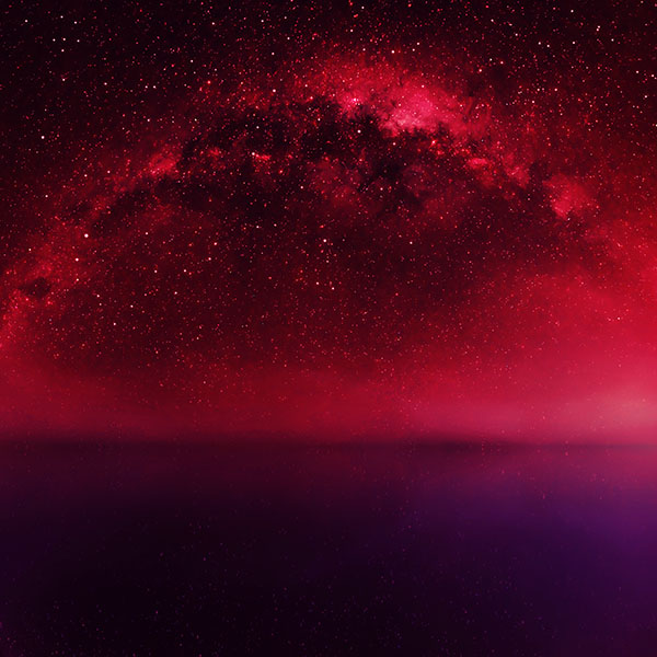iPapers.co-Apple-iPhone-iPad-Macbook-iMac-wallpaper-mf29-cosmos-red-night-live-lake-space-starry-wallpaper