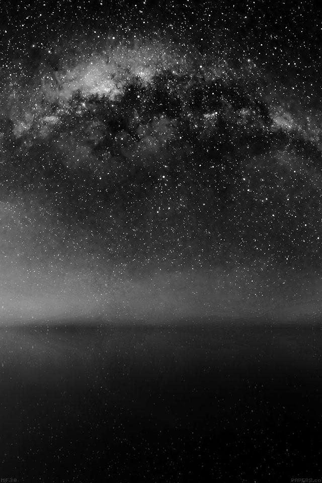 freeios7.com-iphone-4-iphone-5-ios7-wallpapermf30-cosmos-dark-night-live-lake-space-starry-iphone4