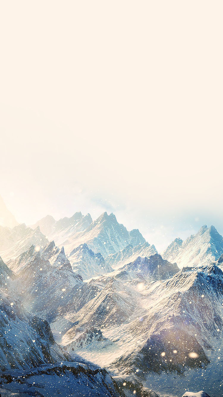 iPhone6papers.co-Apple-iPhone-6-iphone6-plus-wallpaper-mf34-snow-ski-mountain-winter-nature