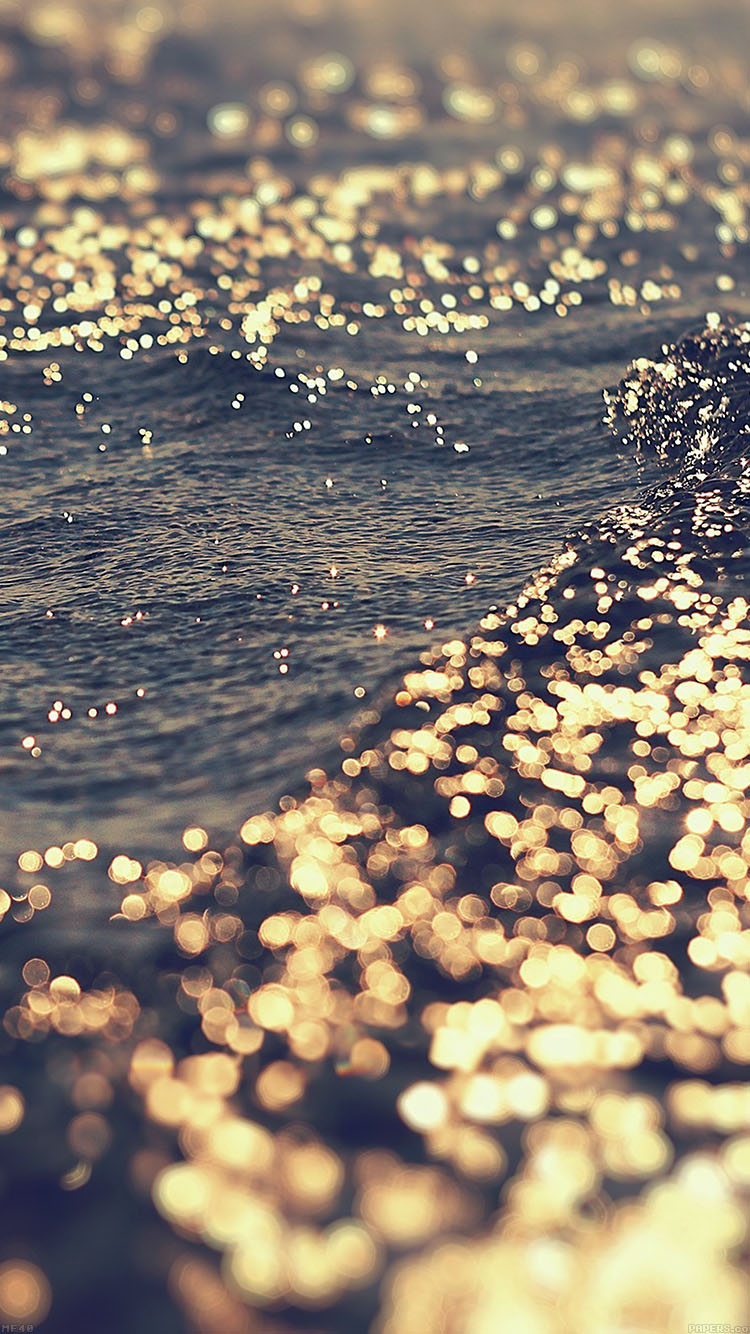 iPhone6papers.co-Apple-iPhone-6-iphone6-plus-wallpaper-mf40-gold-sea-water-sunset-ocean