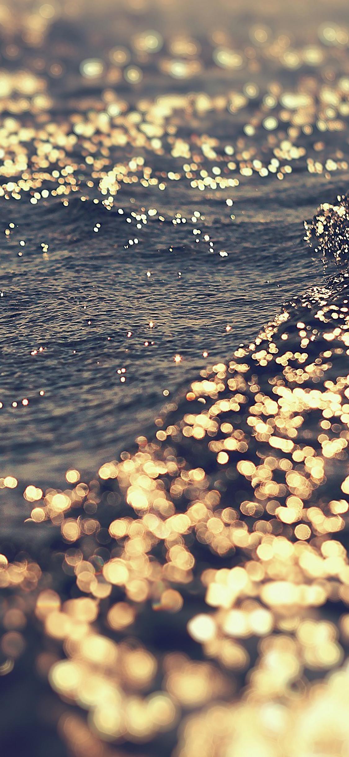 iPhoneXpapers.com-Apple-iPhone-wallpaper-mf40-gold-sea-water-sunset-ocean
