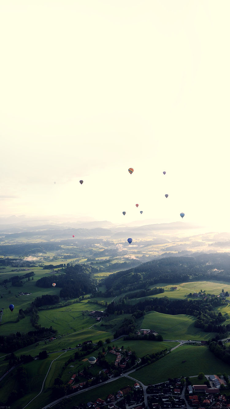 iPhone6papers.co-Apple-iPhone-6-iphone6-plus-wallpaper-mf50-balloon-party-green-blue-wide-mountain-nature