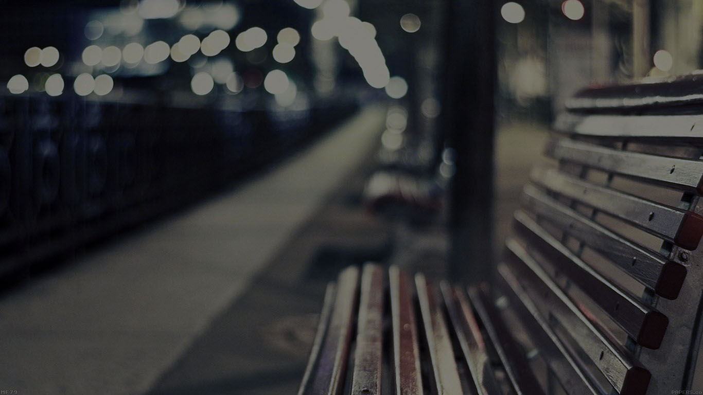iPapers.co-Apple-iPhone-iPad-Macbook-iMac-wallpaper-mf79-street-chair-dark-melancholy-night-wallpaper