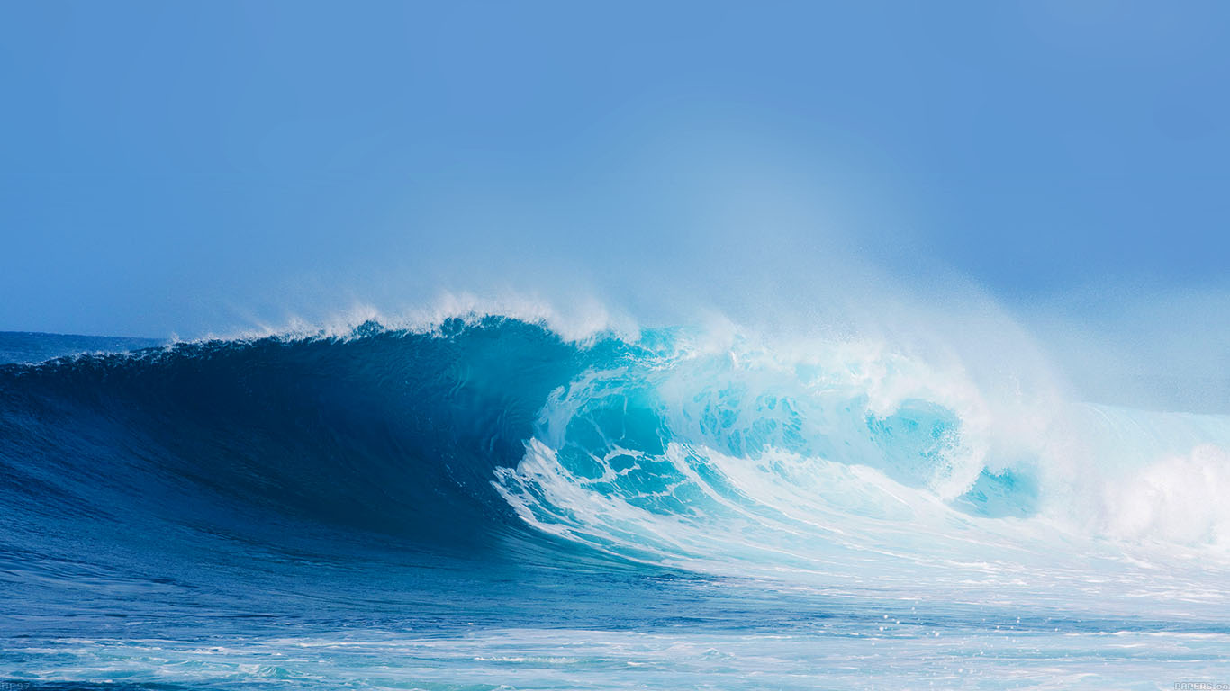 iPapers.co-Apple-iPhone-iPad-Macbook-iMac-wallpaper-mf97-breaking-wave-ocean-sea-day-nature-wallpaper